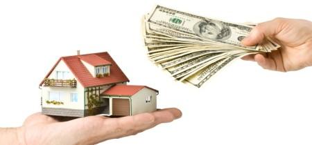 налоговый вычет при покупке квартиры - возврат 13%