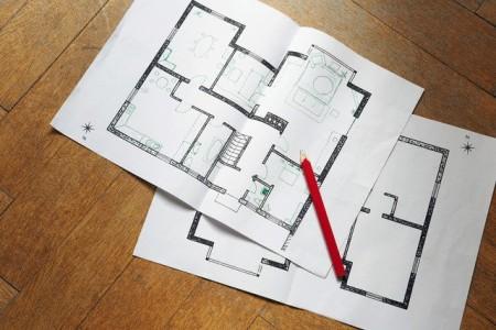 перенос кухни в жилую комнату - согласование перепланировки
