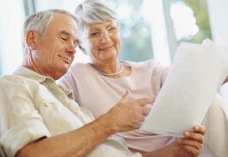 как пенсионерам получит налоговые льготы
