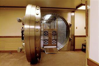 Аренда банковской ячейки - выбор надежного банка