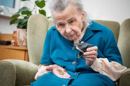 кому положены льготы на капремонт для пенсионеров