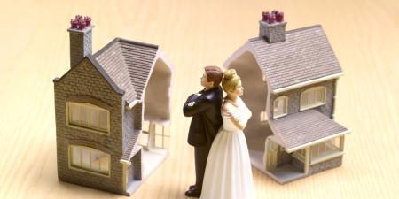 раздел наследства при разводе