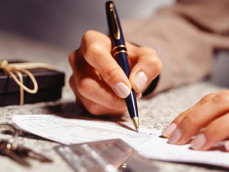 заключение договора титульного страхования