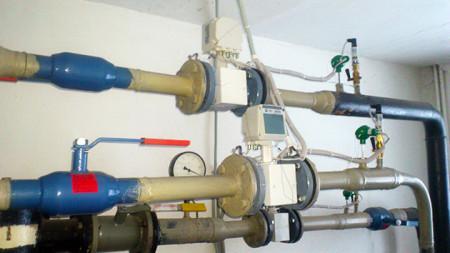 общедомовой счетчик на отопление - какая выгода