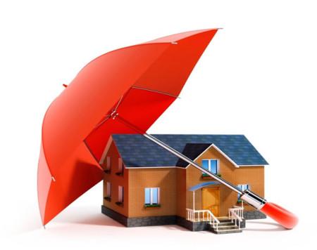 для чего нужно страховать дом