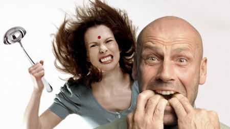 простить или наказать мужа за побои