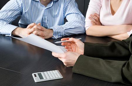 необходимость поручителя для одобрения кредита