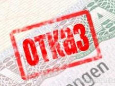 отказ в предоставлении отпуска