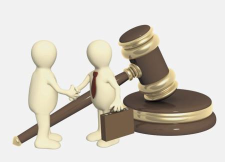 Судебное взыскание задолженности в процессуальном порядке