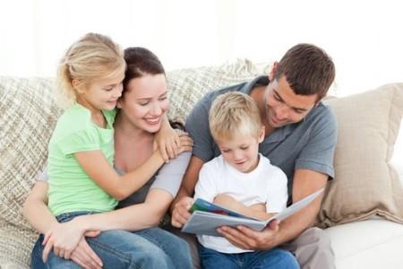 рассказывать ли ребенку, что его усыновили