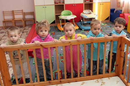 правила усыновления детей