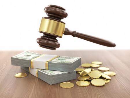процедура взыскания долга в судебном порядке