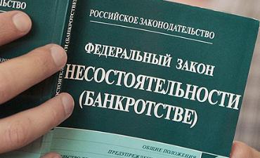 банкротство ИП по закону