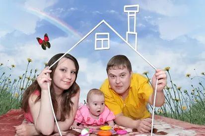 кто можит оформить жилищный сертификат
