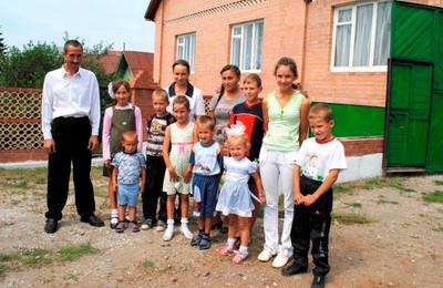 получение социального жилья многодетными семьями