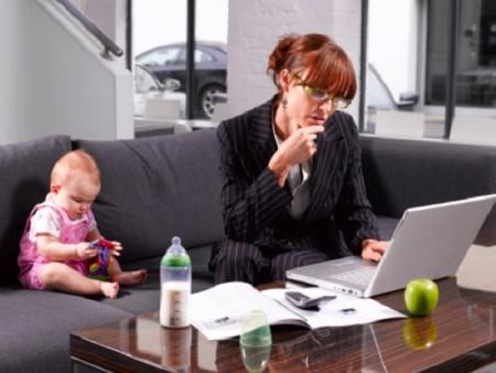 за что можно уволить многодетную мать