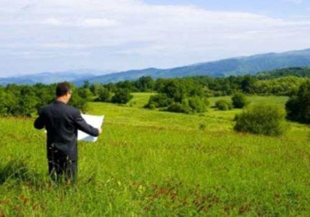 способы аренды земли у государства