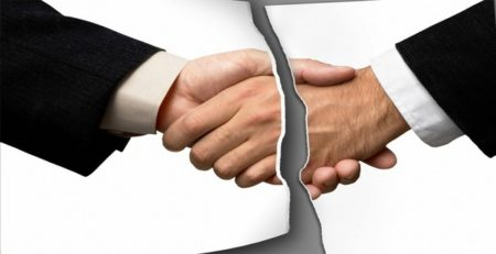 расторжение кредитного договора по соглашению сторон