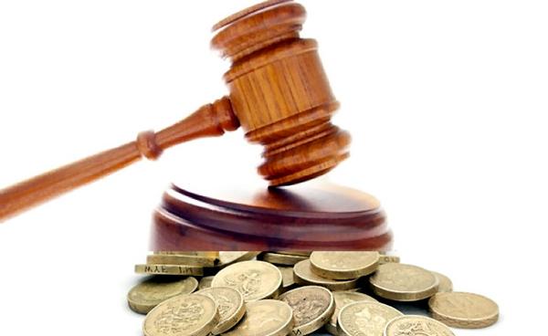 сколько стоят услуги адвоката