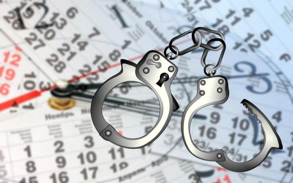 срок давности преступления