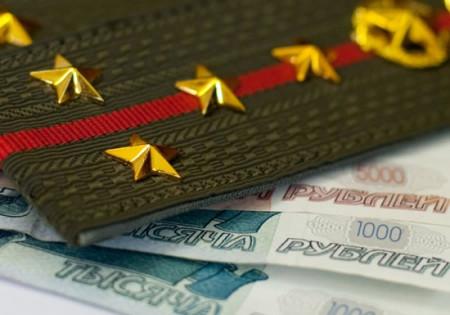 Алименты с пенсии - взыскание и порядок начисление